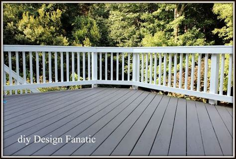 Home Depot Deck Paint Behr by Behr Custom Color Solid Deck Stain Color Matched From