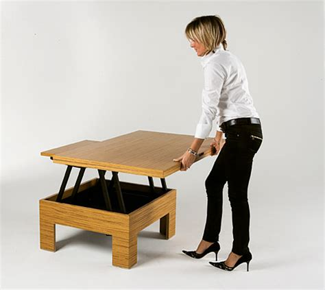 Design   Space Saving Tables by Resource Furniture