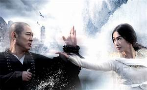 The Sorcerer and the White Snake (白蛇傳說) (2011)