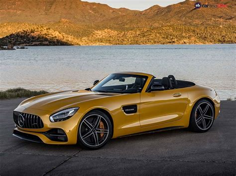 Mercedesamg Gt C Roadster