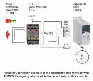 Emergency Control Relay Wiring Diagram : abb acs355 emergency stop ~ A.2002-acura-tl-radio.info Haus und Dekorationen