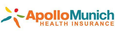 Apollo Munich Insurance Company Limited | Buy Best Apollo ...