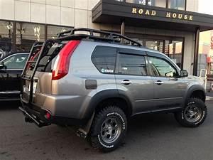 Nissan X Trail 4x4 : roadhouse t1 x trail xtrail mods pinterest nissan 4x4 and cars ~ Medecine-chirurgie-esthetiques.com Avis de Voitures