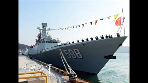 china leads  global shipbuilding industry tests