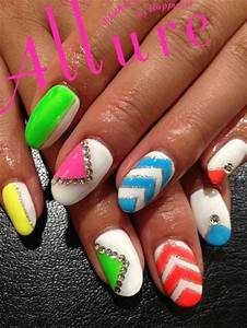 Latest new nail art designs ideas trends stickers