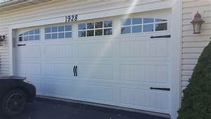 Carriage style garage doors naperville illinois 630 for Carriage style garage doors cost