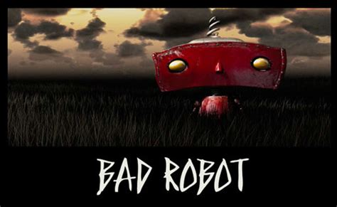 J.j. Abrams' Bad Robot To Produce Sci-fi Film About The