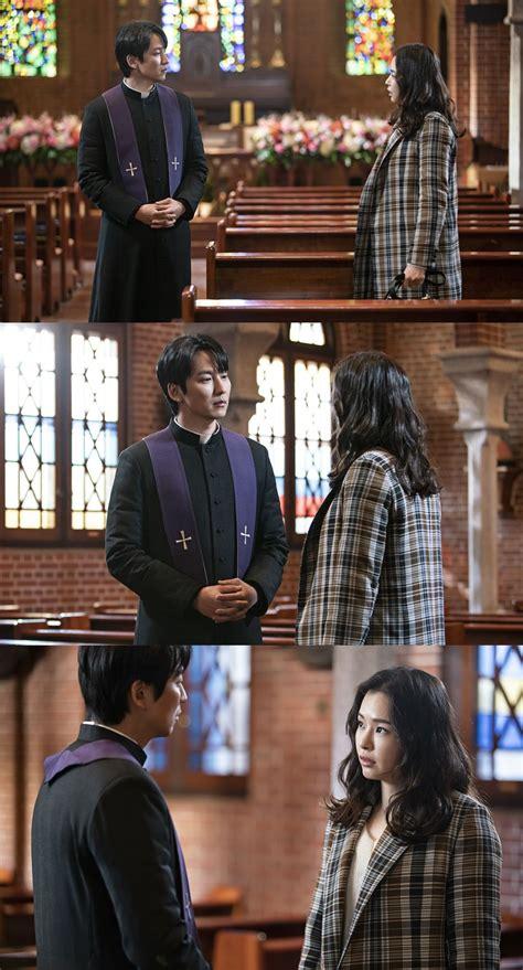 '열혈사제' 김남길, 이하늬 들었다 놨다…