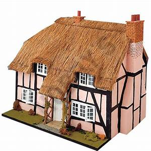 Shop Thatched Cottage Hobby uk com Hobbys