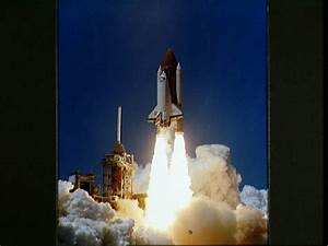Challenger: Shuttle Disaster That Changed NASA