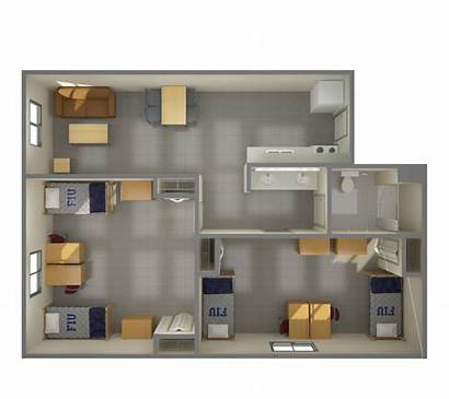 University Apartments Fiu Campus International Florida Housing