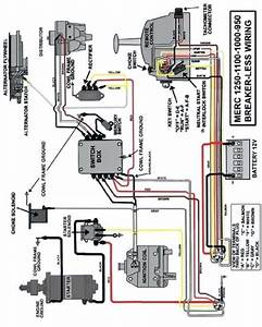 Mariner 40 Hp Outboard Wiring Diagram