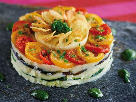 recettes maxi cuisine recette parmentier végétarien maxi