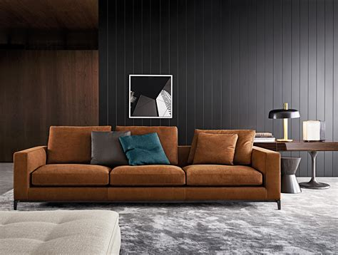 Andersen  Sofas From Minotti Architonic