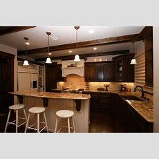 Excellent Kitchen Decor Ideas Inside Traditional Apartment