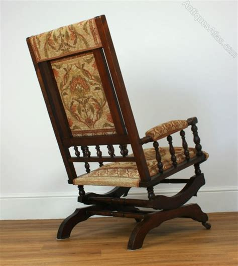 an american rocking chair antiques atlas