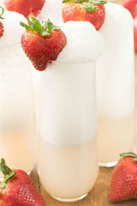 how do you make a margarita how do you make a strawberry shortcake alcoholic drink