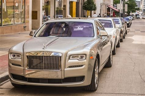 Rolls Royce Ghost Picture by 2015 Rolls Royce Ghost Series Ii Review