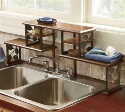 kitchen sink shelf  social informer