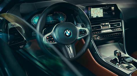 bmw  series   interior  wallpaper hd car