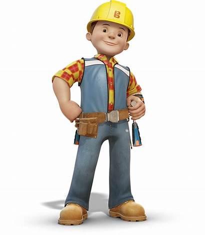 Bob Builder Bobthebuilder Team Meet Character Wendy