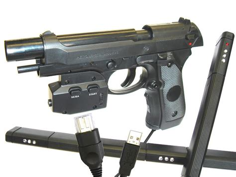 light gun for pc gocybershopping mods and repair specialists