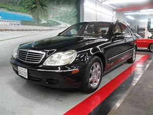 Used 2001 Mercedes