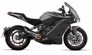 Zero, Motorcycles, Unveils, All-electric, 2020, Sr, S