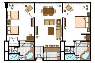 house blueprints maker deluxe luxury hotel suites in west las vegas suncoast