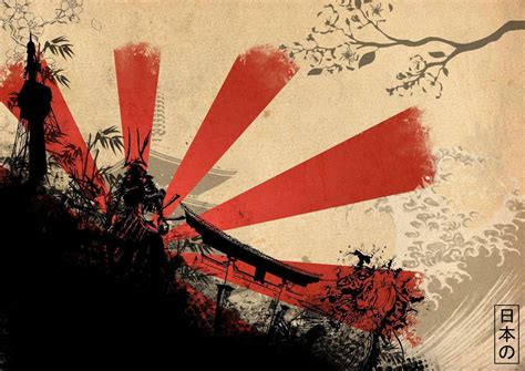 Japanese Wallpapers Wallpaper Cave
