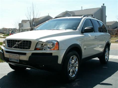 Volvo Xc90 Modification by G8rboy 2006 Volvo Xc90 Specs Photos Modification Info At