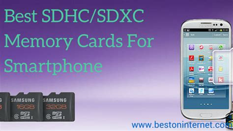 best sdxc best micro sd cards for raspberry pi 2 3