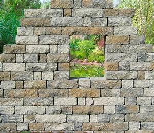 Steine Für Gartenmauer : betonwerk fertigteil technik ~ Michelbontemps.com Haus und Dekorationen