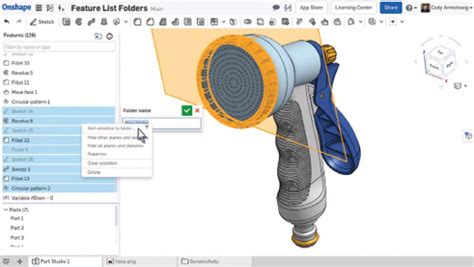 review onshape cloud based cad platform offers access