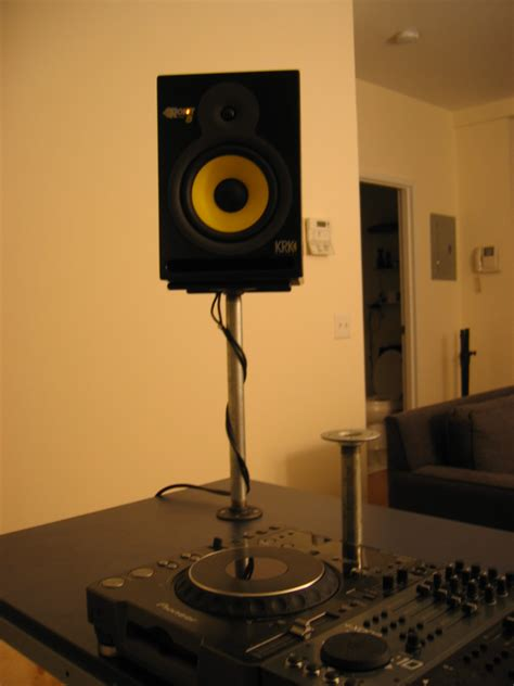dj stand ikea how to create a professional dj booth from ikea parts dj techtools