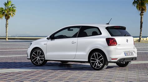 Review Volkswagen Polo by 2015 Volkswagen Polo Gti Review Caradvice
