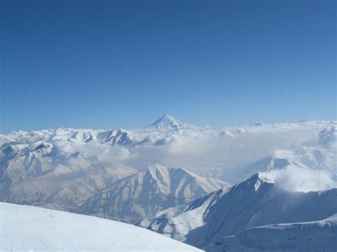 tochal mountain photo  mohammad keshtehgar