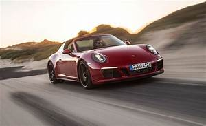 Porsche 911 Targa Gts : 2018 porsche 911 targa 4 gts first drive review car and driver ~ Maxctalentgroup.com Avis de Voitures