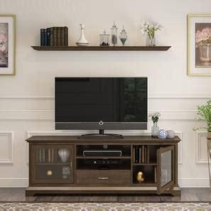 bedroom storage furniture eleanor 66 quot tv cabinet ladder