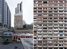 This Abandoned Office Tower In Caracas Is The World's