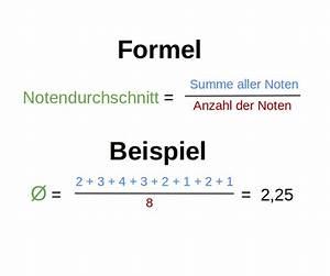 Uni Notendurchschnitt Berechnen : notendurchschnitt berechnen online grundschule oberstufe uni ~ Themetempest.com Abrechnung