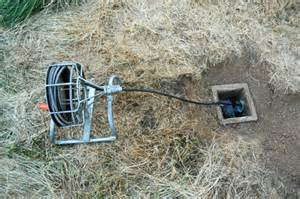 leaky faucet kitchen sink septic tank back ups