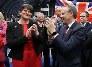 Who are the DUP? Why Democratic Unionist Party could hold ...