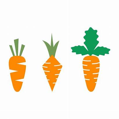 Carrots Svg Clipart
