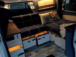 Renault Trafic Cozyvan  U22c6 Quirky Campers