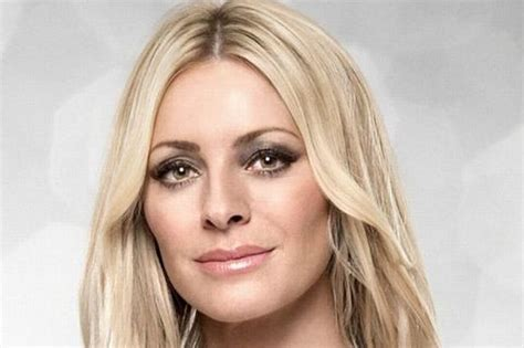 Tess Daly reflects on the drug-taking and eating disorders ...