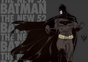 New 52!/BATMAN by xxxviciousxxx on DeviantArt