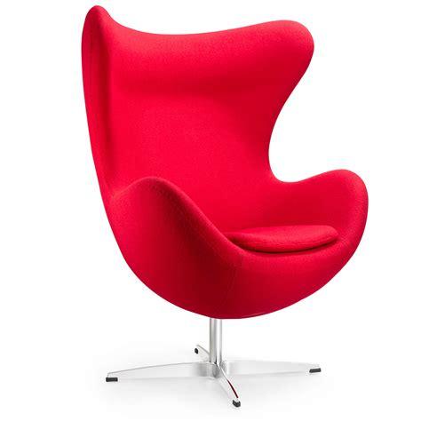 in style lighting replica arne jacobsen egg chair