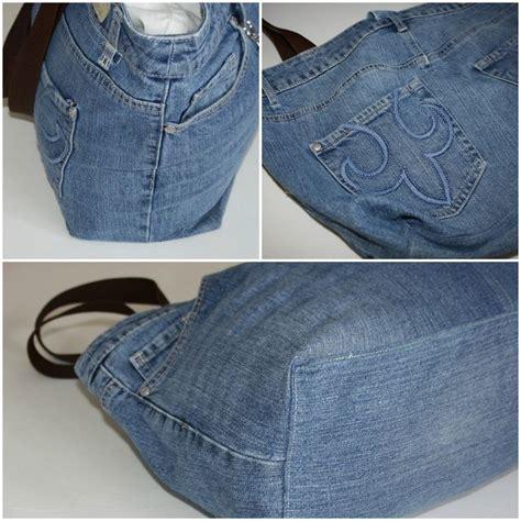 aus alten nähen die besten 25 jeanstasche n 228 hen ideen auf jeanstasche alte tasche n 228 hen und