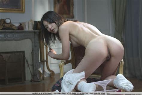 Hot Japanese Student Asuka Nude In Paris Flat Asian Sex